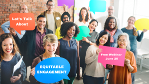 Equitable Engagement