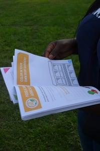 Thrive Community Day passport
