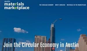 Austin Materials Marketplace