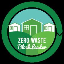 zero waste block leader